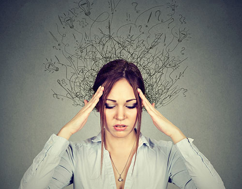 Hypnotherapy for Anxiety and Stress in Leeds